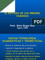 1 TRAD E REV MB -_ERROS_HUMANOS Cong Peru Ago 2008