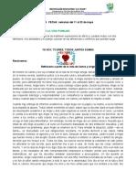 ENTREGA 2 ETICA Y VALORES GRADO 8