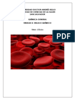 La Célula, Bioquímica Humana.