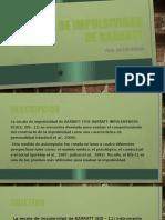 ESCALA DE IMPULSIVIDAD DE BARRATT