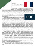 Undp France Indah Diantiara