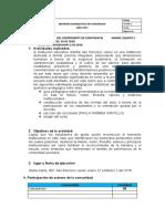 DIAGNOSTICO QUINTO 5