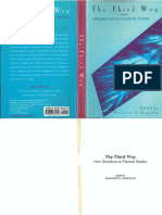 Francisco J. Gonzalez (ed.) - The Third Way. New Directions in Platonic Studies-Rowman & Littlefield Publishers (1995).pdf