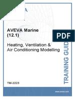 TM-2223 AVEVA Marine (12.1) HVAC Rev