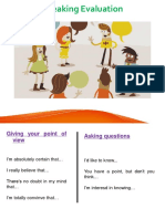 speaking practice UPPER MIDTERM