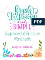 BrushLetteringMadeSimple Worksheet.pdf