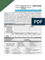 Ficha de solicitud capacitaciones