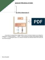 Assignment Vibration et Onds ex5.pdf