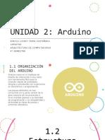 UNIDAD 2 - Arduino