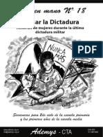 Tiza en mano Nº 18- Pensar la dictadura reeditado.pdf
