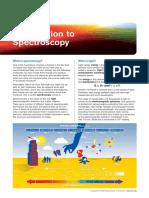 introduction to spectroscopy_student.pdf