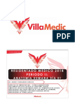 RM 18 PII - Anatomía Humana 1 - Online