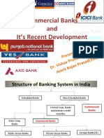Commercial Banks Ppt