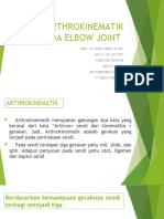Arthrokinematik Elbow Joint.pptx