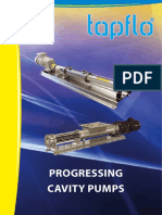 Tapflo pumpss