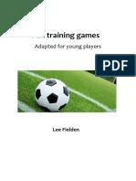 100 Fun Training Games