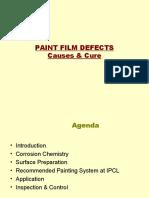 Film Defects -AMERON