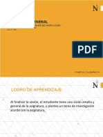 1. CONCEPTOS Y DEFINICIONES DE HIDROLOGIA(1)