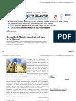 cittadellaspezia-2019-07-14-Il castello di Madrignano teatro di una serie di eventi
