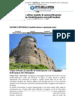 cittadellaspezia-2020-04-19-Visita virtuale al castello di Madrignano con il racconto dell'epopea dei Malaspina