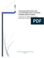 Assessment of Prevalence and Associated Risk factors of NAFLD in Indian diabetes Patients 03Jan2020 final.pdf
