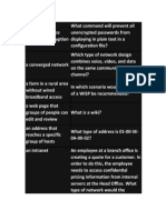 IT6201 Data Communications & Network 1.docx