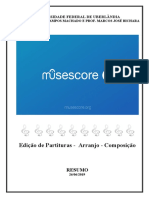 Resumo do Musescore 3 - 26_06_2019