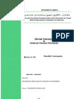 M14 Fiscalité des entreprises-AGC-TSGE