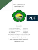 SAP PERSIAPAN PERSALINAN KEL 12.docx
