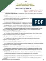 Decreto No 85.878