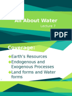 Lecture 7 - All About Water (S).pptx