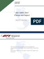 ISO 14001-2015 Training