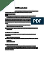 english and legal language-syllabus
