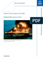 Tank Fires_Review of Fire Incidents_1951-2003