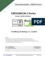 ERM240128-2 Series Datasheet