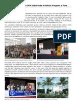 Newsletter - IIA MahaCon 2010 - Pune