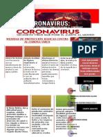 BOLETIN CORONAVIRUS