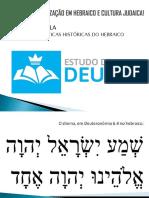 1 Aula - Introdução ao Hebraico.pdf