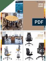 Amardeep Office Mesh  Chair Series.pdf