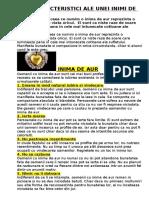 CINCI CARACTERISTICI ALE UNEI INIMI DE AUR.docx
