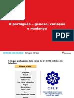 portugues_genese