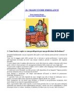 FAQ per l'aspirante traduttore freelance