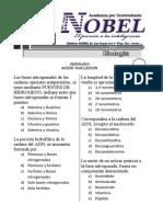 SEMINARIO ACIDOS NUCLEICOS