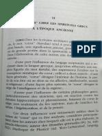 Etudes sur la spiritualité de l'Orient chrétien. Bégrolles-en-Mauges - Abbaye de Bellefontaine, 1996
