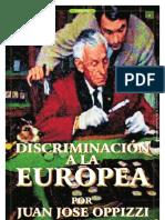 Discriminación a la europea_JJO