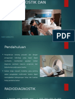 Radiodiagnostik Dan Radioterapi