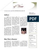 Point of View January/February 2011