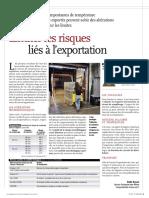 VIGNERON N821 risques lies a l exportation.pdf