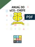 JRSE- Acanac I - Manual ECO-CHEFE