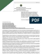 resolução 18 de 21.05.2013 escola sustentável